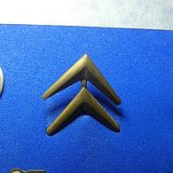 PIN - Citroën - Citroën