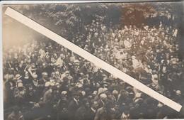 Sugny  ,(Vresse-sur-Semois ) PHOTOCARTE , Voir Verso : J'ai Prié Pour Vous à La Grotte De Sugny Le 16 Août 1931 - Vresse-sur-Semois
