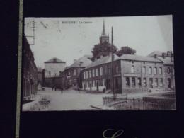 59304 .  ROUSIES . LE CENTRE . 1930 . EDIT. L. COUTURE - Autres Communes
