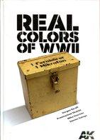 Real Colors Of WW II - English
