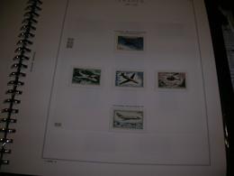 Francia 1965 PA.Planes Scott.C 41+See Scan On Album Marini 1958/72 Pag.9446(Prego Leggere Bene!) - 1960-.... Nuovi