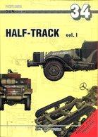 Half-Track Vol. I - English