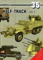 Half-Track Vol. 2 - English
