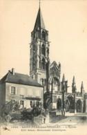 89 - SAINT PÈRE SOUS VEZELAY - France