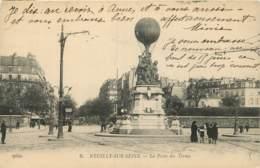 92 - NEUILLY SUR SEINE - Neuilly Sur Seine