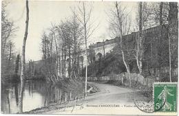 ANGOULEME: LE VIADUC DE FOULPOUGNE - Angouleme