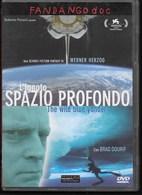 DVD - L'IGNOTO SPAZIO PROFONDO - FANTASCIENZA - 2005 - DOLBY 2.0 - Ciencia Ficción Y Fantasía