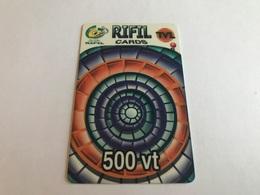 1:062 - Vanuatu - Vanuatu
