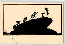 52467194 - Per Alpera Ad Astra - Teilbild 18 - Scherenschnitt - Diefenbach