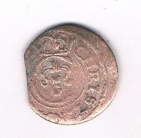 SCHILLING  1639  LIVONIA LETLAND /982/ - Lettonie