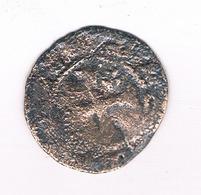 ONBEKENDE MUNT  FRANKRIJK /984/ - 476-1789 Monnaies Seigneuriales