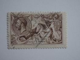 Sevios / Groot Brittannnie  / **, *, (*) Or Used - Great Britain