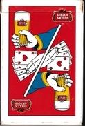 226. STELLA ARTOIS - 54 Cartes