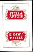 225. STELLA ARTOIS - 54 Cartes