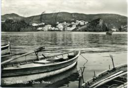 PONZA  LATINA  Villaggio Santa Maria - Latina