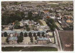 DIVION - Les Ecoles Du Transvaal - Le Château Foulon - Format CPM - Divion