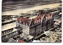 Zuydcoote. Sanatorium. En Avion Au Dessus De... Edit Lapie - Frankrijk