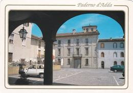 PADERNO D'ADDA (Lecco) - Piazza Vittoria - Lecco