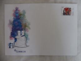 ESPAGNE, SPAIN, ESPANA. ENTIER POSTAL NOEL NAVIDAD 2012 - Entiers Postaux