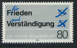 1231 Frieden Und Verständigung ** - Non Classificati