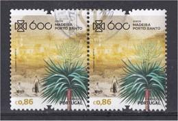 Portugal 2019 600 Anos Madeira Porto Santo Geographical History Discovery Histoire Géographique Découverte - Ohne Zuordnung