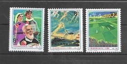 Chine  1978  Série - Nuovi
