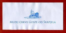 Muzej Crkve Gospe Od Skrpjela. Musée à Perast (Montenegro) - Tickets D'entrée