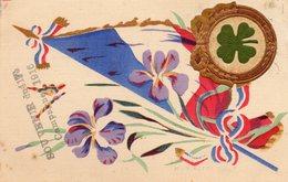 Souvenir Du 417 Eme  Campagne 1916 - Humoristiques