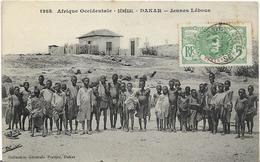 ~  BS  ~      SENEGAL   ~   DAKAR   ~      Jeunes     LEBOUS    ~ - Senegal