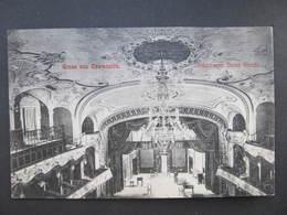 AK CZERNOWITZ Theater Ca.1910  /// D*42185 - Ukraine