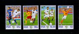 Fidschi / Fiji ** Fußball WM 2006 - Fußball-Weltmeisterschaft