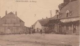 71 Frontenard  Le Bourg - Sonstige Gemeinden