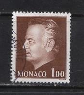 MONACO - Y&T N° 994° - Rainier III - Used Stamps