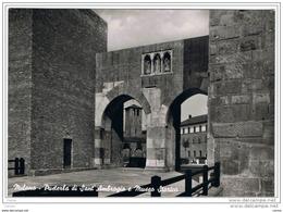 MILANO:  PUSTERLA  DI  SANT' AMBROGIO  E  MUSEO  STORICO  -  FOTO  -  FG - Musei