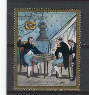 PARAGUAY - Y&T Poste Aérienne N° 789° - Jeux D'échecs - Napoléon - Paraguay