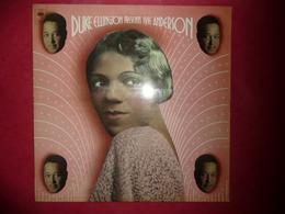 LP N°2152 - DUKE ELLINGTON & IVIE ANDERSON - 68223 - 2 LP - DISQUES EPAIS - GROS COUP DE COEUR - Jazz
