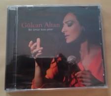 CD Gülcan Altan Bir ömür Bize Yeter - Sonstige