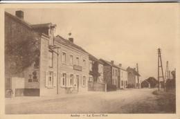 Andoy  Wierde   ( Namur , Mozet ) La Grand Rue - Namur