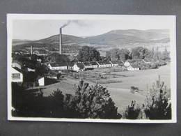 AK WIMPASSING Im Schwarzatale B. Neunkirchen 1944  /// D*42217 - Neunkirchen