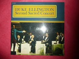 LP N°2157 - DUKE ELLINGTON - AM 006-007 - 2 LP - DISQUES EPAIS - VOIR AUSSI MES CD - Jazz