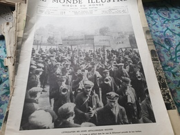 M I 38/ RENAULT BILLANCOURT EVACUATION USINES/INTERMEDES EXOTIQUES PIERRE BENOIT /CHALIAPINE MAURICE DONNAY - Books, Magazines, Comics