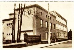 RIJKEVORSEL CENTRUM - SINT-LUCIA-INSTITUUT - Klooster En School - Rijkevorsel