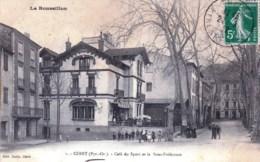 66 - CERET -   Café Du Sport Et La Sous Prefecture - Ceret