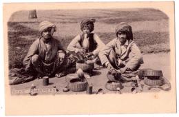 6642 - Inde - Snake Charmers - - Indien