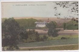 93 CLICHY Sous BOIS Le Chateau Vue, Panoramique - Clichy Sous Bois