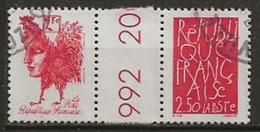 FRANCE:, Obl., N° YT 2774a, TB - France