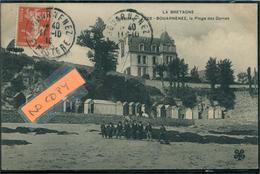 Douarnenez  Plage Des Dames Bretagne Finistère Ed MTIL - Douarnenez