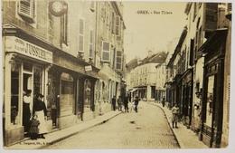 Gray. Rue Thiers E12 - Gray
