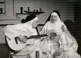 REPRO / Photo / Sœur Sourire / Jeanne-Paule Marie Deckers / Jeanne Deckers / The Singing Nun - Repro's