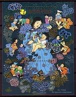 MONGOLIA - 1981 - Jour De La Femme - Tableau - Bl** - Mongolie